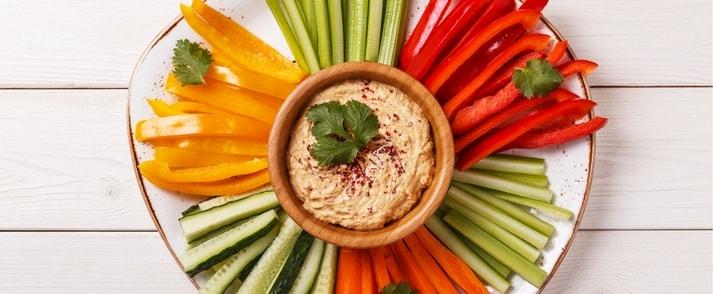 Gezonde Snacks 10 Snelle Tussendoortjes Met Veel Vitamines